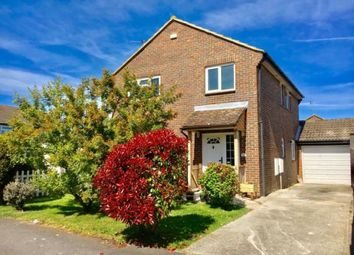 Thumbnail 4 bed detached house for sale in Osprey Gardens, Bognor Regis, West Sussex