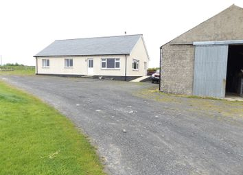 Thumbnail 1 bed detached bungalow for sale in Lyth, Wick