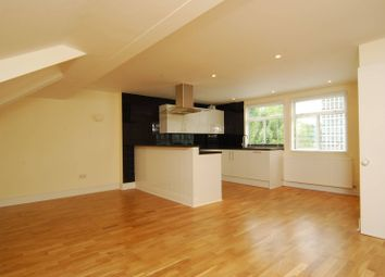 Thumbnail 1 bed flat to rent in Craven Avenue, Ealing