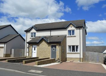 Thumbnail 2 bed property for sale in Bard Drive, Tarbolton, Mauchline