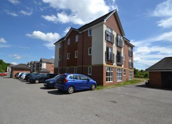 Thumbnail 2 bed flat for sale in Clearwater Quays, Latchford Village, Warrington