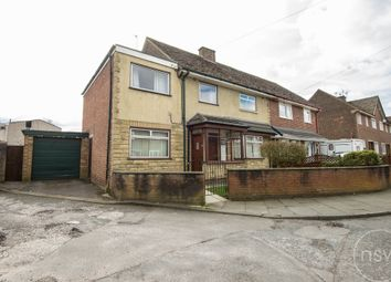 Thumbnail 4 bed semi-detached house for sale in Lilac Grove, Skelmersdale, Lancashire