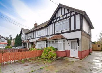 Thumbnail 2 bed terraced house for sale in Spring Gardens, Anlaby Common, Hull
