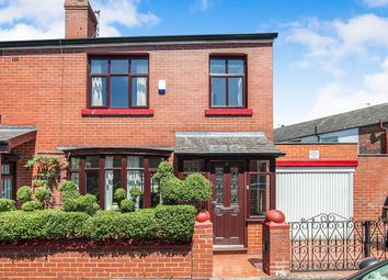 Thumbnail 3 bed semi-detached house for sale in Tom Shepley Street, Hyde
