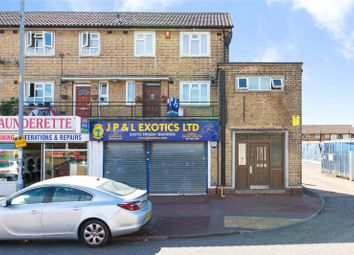 Stansgate Road, Dagenham RM10. 2 bed flat