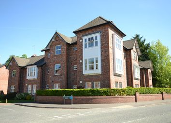 Thumbnail 2 bed flat to rent in Manor House, Broadacre Place, Alderley Edge