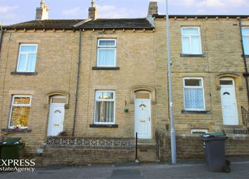 Thumbnail 3 bed terraced house for sale in Wightman Street, Bradford, West Yorkshire