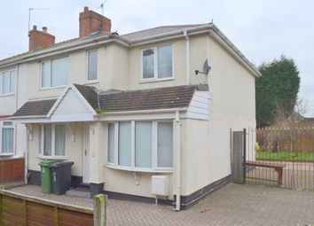 Thumbnail 3 bedroom semi-detached house for sale in Bell Street, Brierley Hill