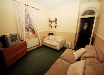 Thumbnail 3 bed flat to rent in Crownstone Road, Brixton