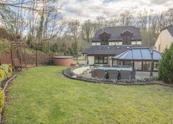 Thumbnail 4 bedroom detached house for sale in Lower Conham Vale, Bristol