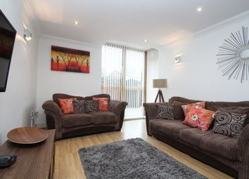 Thumbnail 1 bed flat to rent in Innova Court, Croydon