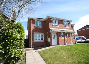 Thumbnail 2 bed semi-detached house for sale in Parsonwood Hill, Whitwick, Coalville