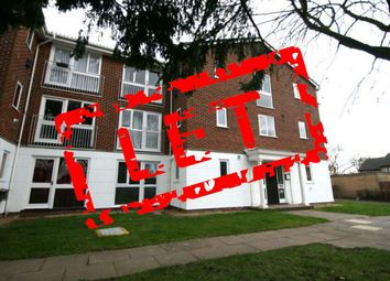 Thumbnail 2 bed flat to rent in Tayfield Close, Ickenham, Uxbridge, Greater London