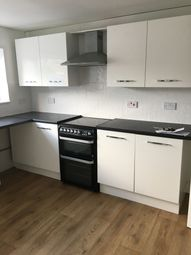 Thumbnail 2 bed terraced house to rent in Millfield, Dorset