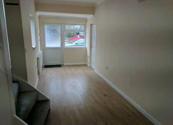 Thumbnail 2 bed terraced house to rent in Crownfield Ave, Ilford, Newbury Park, London