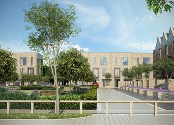 "Thumbnail 4 bed property for sale in ""Townhouse"" at Exeter Place, Sydenham, London"