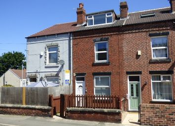 Thumbnail 3 bed terraced house to rent in Aston Terrace, Leeds