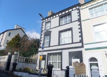 Thumbnail 10 bed end terrace house for sale in Church Walks, Llandudno