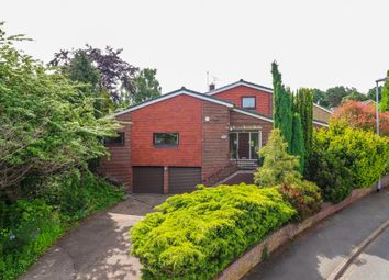 4 bed detached bungalow for sale in The Mount, Thornes, Wakefield WF2