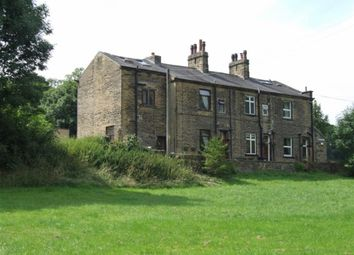 2 bed end terrace house to rent in Bethel Terrace, Brearley, Halifax HX2