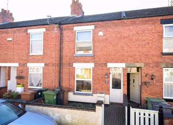 Thumbnail 2 bed terraced house for sale in Chace Road, Wellingborough