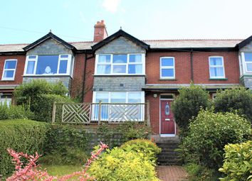 Thumbnail 3 bed terraced house to rent in Pennance Terrace, Windmill Lane, Launceston