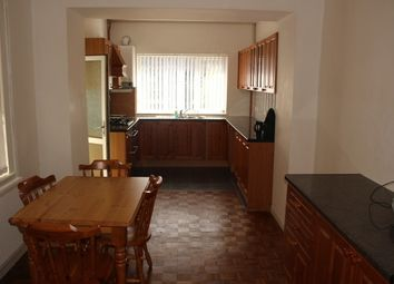 Thumbnail 3 bed property to rent in Parry Road, Morriston, Swansea