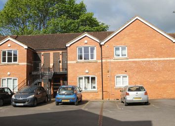 Thumbnail 2 bed flat for sale in Gate Lane, Wells