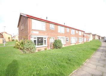 Thumbnail 2 bed flat for sale in Dumfries Close, Blackpool, Lancashire