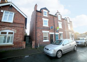 Thumbnail 3 bed semi-detached house for sale in Rea Street, Shrewsbury