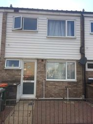Thumbnail 3 bed terraced house for sale in Cruikshank Road, London