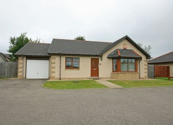 Thumbnail 2 bed bungalow for sale in 6 Fairway Road, Buckie