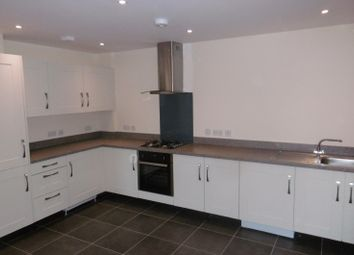 Thumbnail 2 bed flat to rent in Tewkesbury Place, Beeston