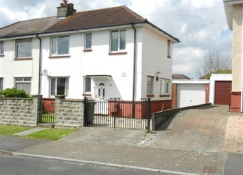 Thumbnail 2 bed semi-detached house to rent in Kingshilll Road, Knowle, Bristol