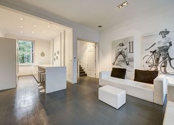 Thumbnail 3 bed town house for sale in Finborough Road, Chelsea, London