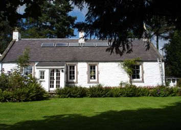 Thumbnail Cottage for sale in Powdermill Cottage, Powdermill Brae, Roslin