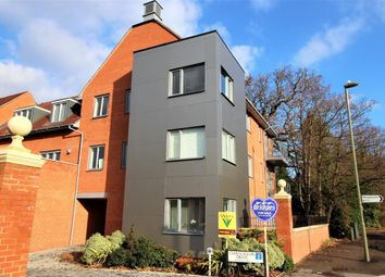 Thumbnail 2 bed flat for sale in Chancellor Drive, Frimley