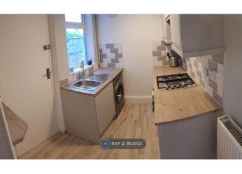 Thumbnail 2 bed terraced house to rent in Rutland Street, Derby