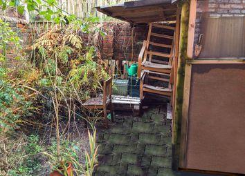 Thumbnail 3 bedroom terraced house for sale in Kent Street, Preston