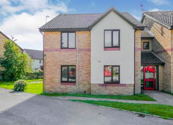 1 bed flat for sale in Glenbrook Drive, Barry CF63