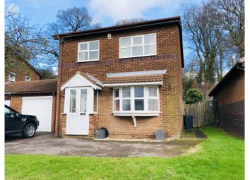 3 bed link-detached house to rent in College Farm Drive, Erdington, Birmingham B23