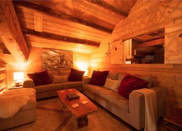 Thumbnail 6 bed chalet for sale in Rhône-Alpes, Haute-Savoie, Le Grand Bornand