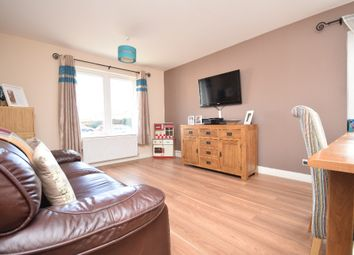 Thumbnail 2 bedroom flat for sale in Perth Road, Stanley, Perth