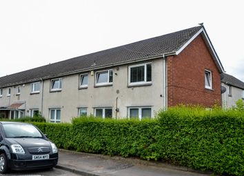 Thumbnail 2 bed flat for sale in Daniel Place, Rosyth
