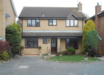 Thumbnail Room to rent in Troutbeck Close, Peterborough