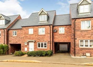 Thumbnail 4 bed terraced house for sale in Nickling Road, Banbury, Oxfordshire