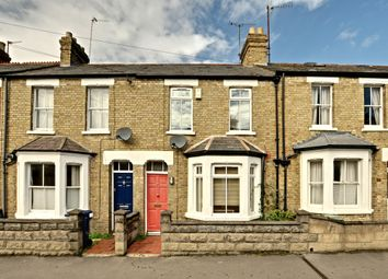 Thumbnail 5 bedroom terraced house to rent in East Avenue, Oxford