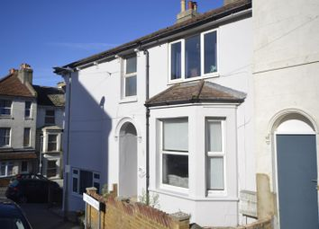 Thumbnail 3 bed property for sale in Whitefriars Road, Hastings
