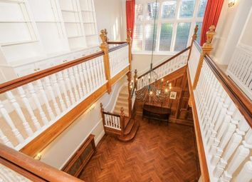 Thumbnail 7 bed detached house to rent in London Road, Ascot