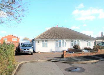 Thumbnail 2 bedroom bungalow to rent in New Road, Paddock Wood, Tonbridge